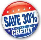 30% Federal  Renewable Tax Credit