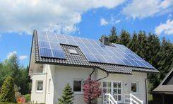Powering Homes and Businesses with Solar